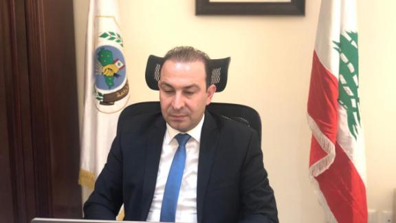 وزير الثقافة: الأمل بمساعدة الدولة الايطالية في إنقاذ واجهة بيروت التراثية