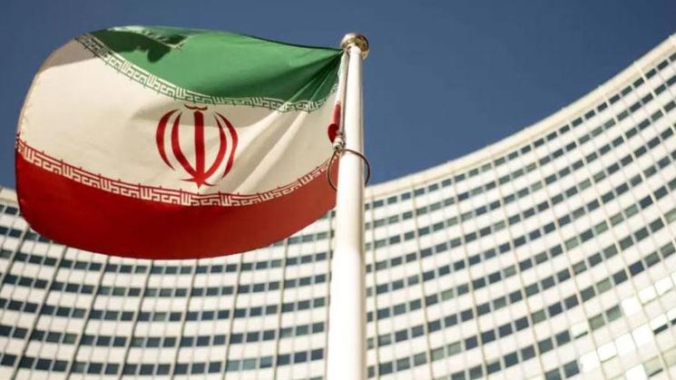 هجوم إلكتروني إستهدف الموانئ في إيران