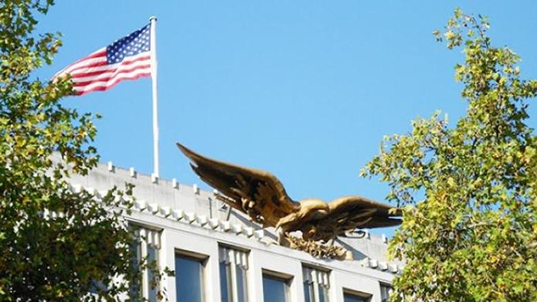 السفارة الأميركية توضح ما ورد في الإعلام عن تصريحات نُسبت الى شينكر