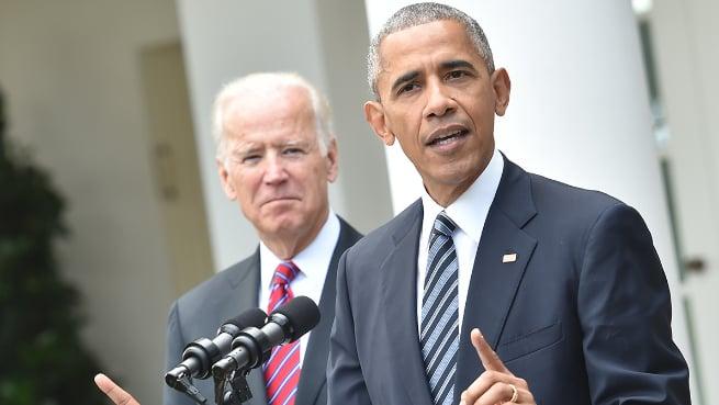 أوباما سيدعم جو بايدن ميدانياً الأسبوع المقبل