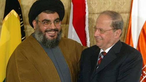 """تفاهم """"حزب الله"""" - """"التيار الوطني"""" يهتزّ!"""