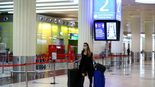 وزارة الصحة: 57 حالة إيجابية على متن رحلات وصلت إلى بيروت