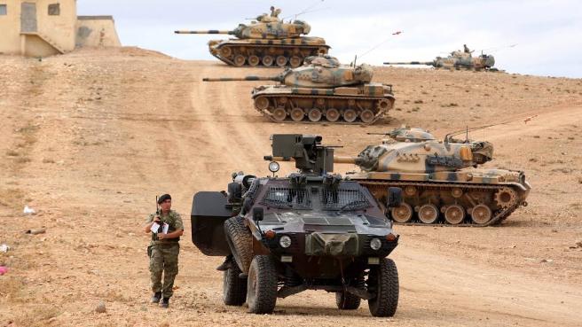 الجيش التركي يعيد تمركزه في سوريا.. مقايضات وتنازلات