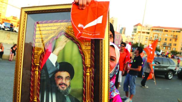 """""""حزب الله"""" يلوم باسيل ولا يغادر """"التفاهم"""""""