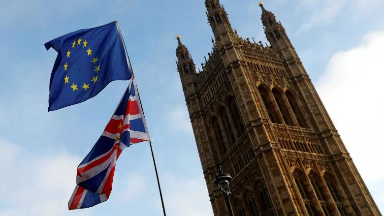 بروكسل ولندن تبحثان صيغة لإنقاذ مفاوضات مرحلة ما بعد بريكست