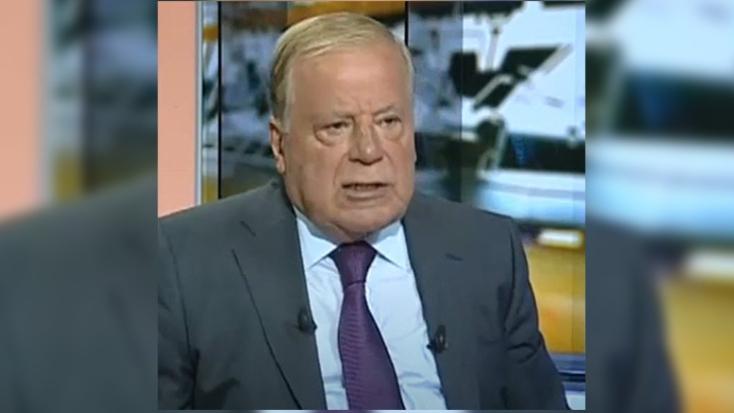 طعمة نعى مشموشي: خسرنا بغيابه صحافيا من الزمن الجميل