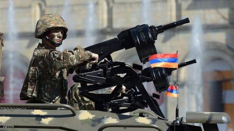 أرمينيا تعلن إستعدادها للعمل مع منظمة الأمن والتعاون للتهدئة
