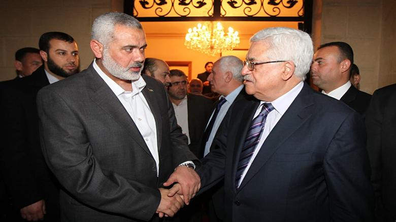 المصالحة الفلسطينية في زمن التطبيع