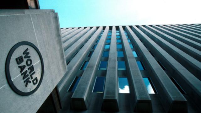 البنك الدولي: مبلغ مليار دولار جاهز لدعم إقتصاد لبنان