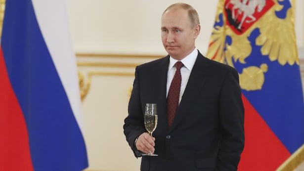 بوتين يعلن عدد قتلى معارك ناغورنو قره باغ