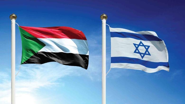 إتفاق حول تطبيع العلاقات بين السودان وإسرائيل