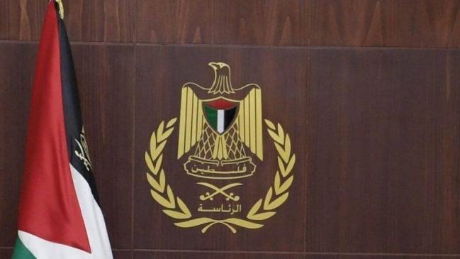 الرئاسة الفلسطينية دانت تطبيع العلاقات السودانية الإسرائيلية