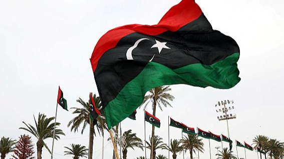 إتفاق دائم لوقف إطلاق النار في ليبيا