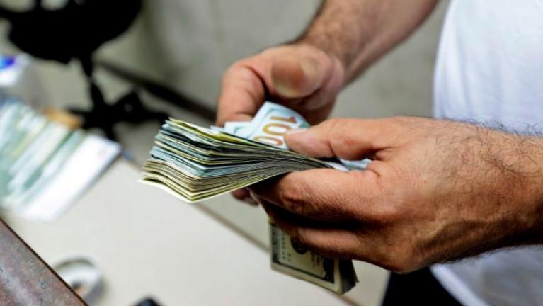 إنخفاض إضافي في سعر صرف الدولار