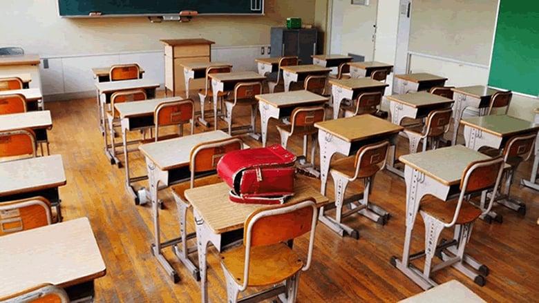 وزير التربية يمدّد مهلة التسجيل في المدارس والثانويات الرسمية