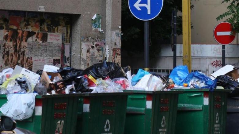 اجتماعٌ في وزارة المالية حول ملف النفايات.. والحلّ يبدأ الليلة!