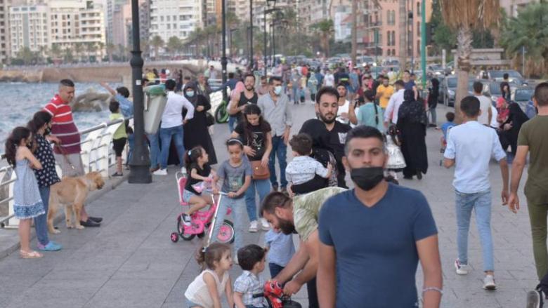 """اللبنانيون باتوا يخشون التفاؤل.. نقاش التأليف يدور في """"المداورة"""" والوضع الصحي يتفلّت"""
