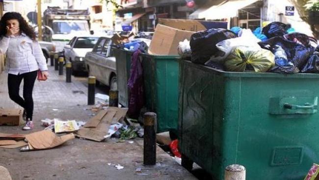 بعد مشهد النفايات في الشوراع... آلية الحل ظرفية والأزمة ستنفجر بأي وقت