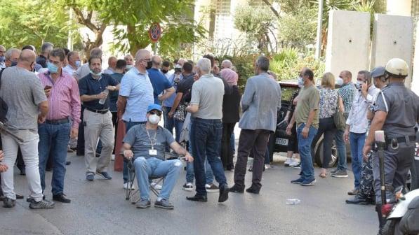الروس في بيروت بلا لافروف... مؤتمر النازحين أولوية