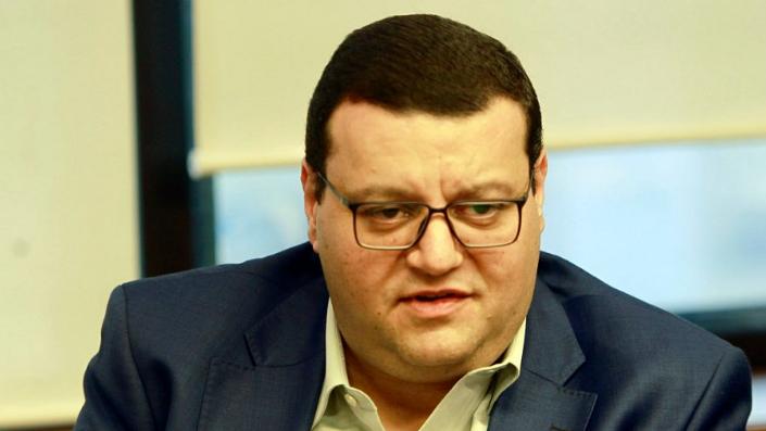 الريّس: لعدم تكرار سيناريو حكومة دياب