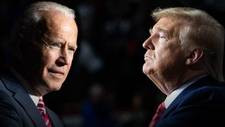 On Syria, Biden and Trump are Not Very Different
