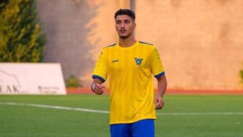 حسن المهنى يعود إلى الدوري اللبناني