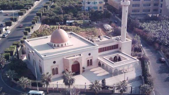 """إغلاق مسجد الشهداء في صيدا حتى 5 تشرين الثاني والسبب """"كورونا"""""""
