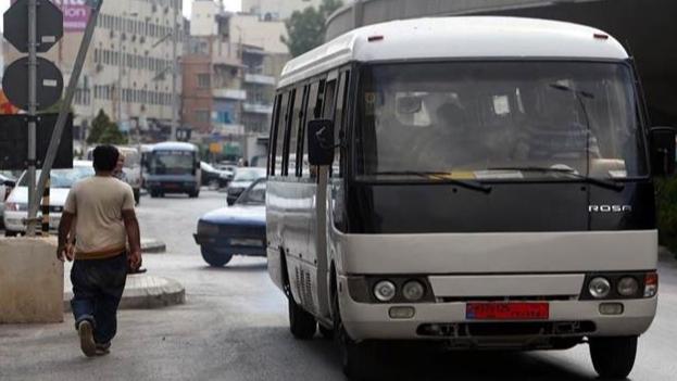 قطاع النقل إلى الإضراب مجدداً... مطالب معيشية واستعادة المعاينة والغاء رسوم الميكانيك