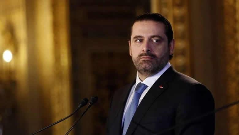"""فرنسا تريد إعادة تفعيل مبادرتها باتجاه تكليف الحريري... و""""الثنائي"""" لا يمانع"""
