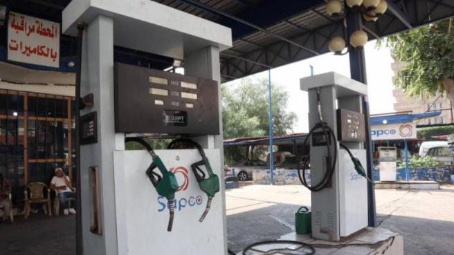 محطات المحروقات في النبطية رفعت خراطيمها لنفاد مخزون البنزين