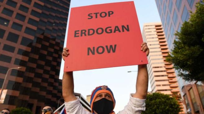 تداعيات الانخراط التركي في القوقاز