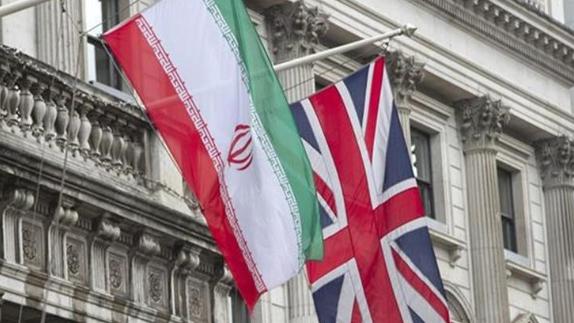 إيران تحاكم موظّفة بريطانية.. والمملكة تستدعي السفير الإيراني