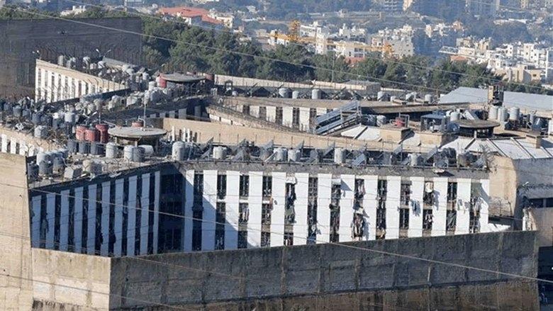 أبو حيدر تفقد سجن روميه: لتأمين السلع للسجناء بأقل كلفة ممكنة