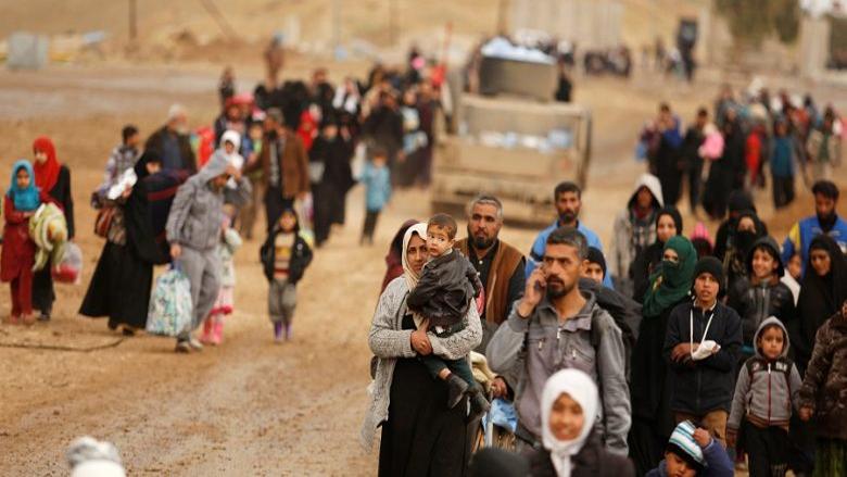 روسيا تحضّر لمؤتمر اللاجئين السوريين.. وشكوك حول إمكانية نجاحه