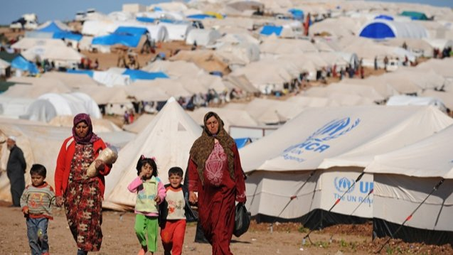 سوريا ساحة إختبار جديدة للمنازلات الدولية