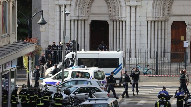 صورة منفّذ هجوم نيس الدموي