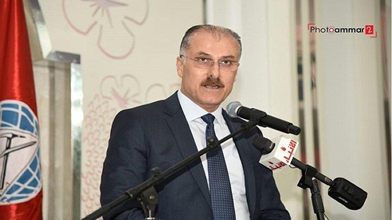 """عبدالله: لإعتماد وحدة المعايير في تشكيل الحكومة.. لا أحد يقصي """"التقدمي"""""""