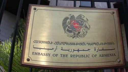 السفير الأرمني: لا مبادرات منظمة لنقل أرمن للقتال في آرتساخ