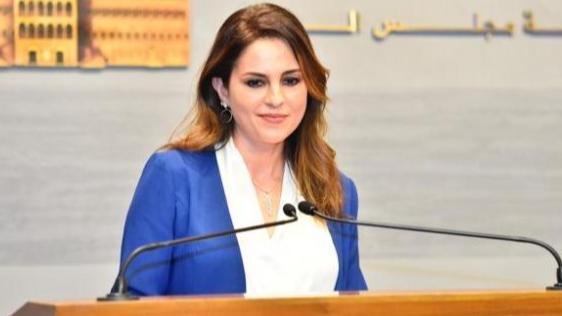 مكتب عبد الصمد: لأخذ موافقة تلفزيون لبنان قبل عرض أرشيفه