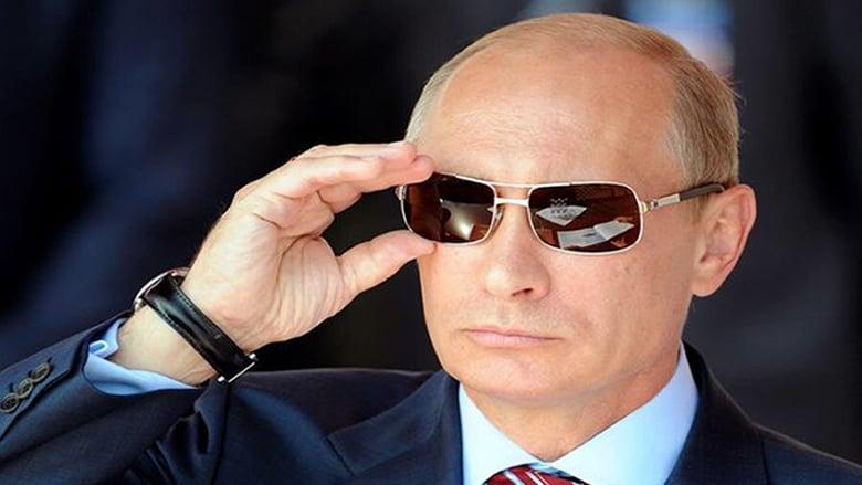 #Putin One Day, Truth Will Come