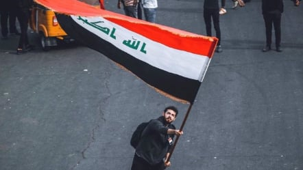 إيران اليوم وعراق الغد
