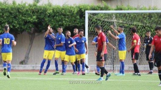الدوري اللبناني إنطلق: الصفاء يتعادل مع النجمة.. وهذه مباريات اليوم