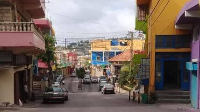 بلدية برجا: 8 إصابات جديدة