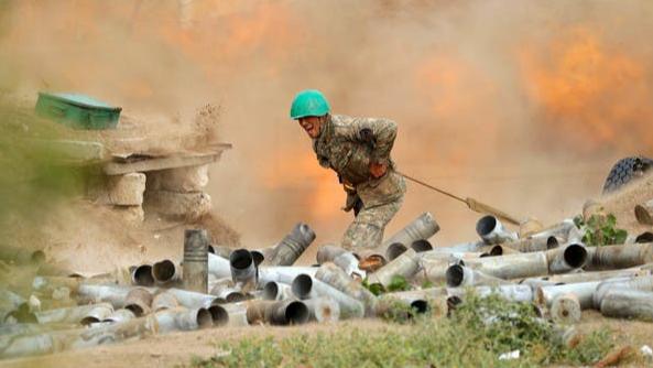 هل تتحوَّل حرب كاراباخ الى أزمة دولية كبرى؟