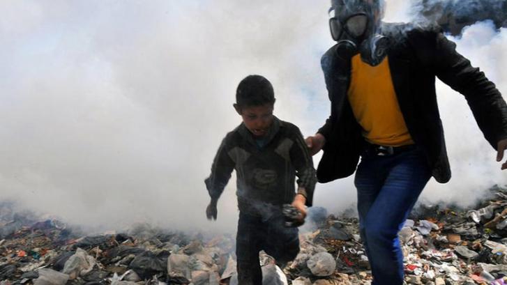 """منظمات حقوقية تقاضي النظام السوري في ألمانيا بـ""""جرائم حرب"""""""