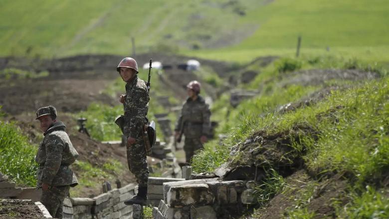 الصراع في ناغورني كاراباخ مستمر.. ومخاوف من تورّط قوى إقليمية