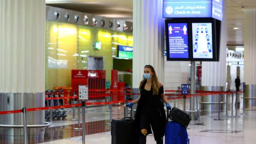 وزارة الصحة رصدت حالات جديدة قادمة إلى لبنان
