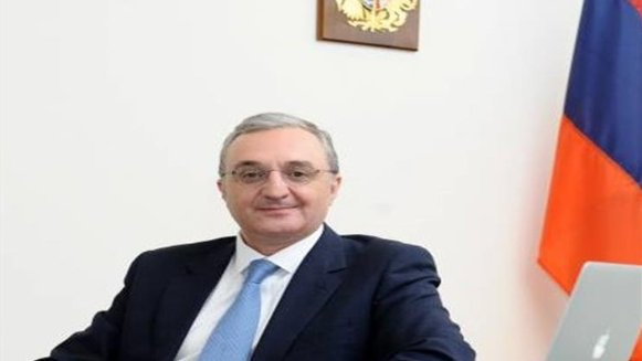 وزير الخارجية الأرمينية في روسيا لإجراء محادثات