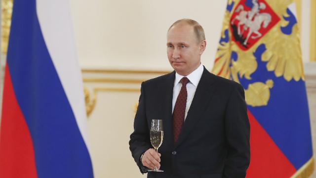 دعوة من بوتين لوزراء خارجية أرمينيا وأذربيجان