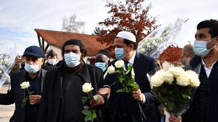 في مواجهة الكراهية والتطرّف... رسالة إنفتاح: الإسلام براء من هذه التصرفات